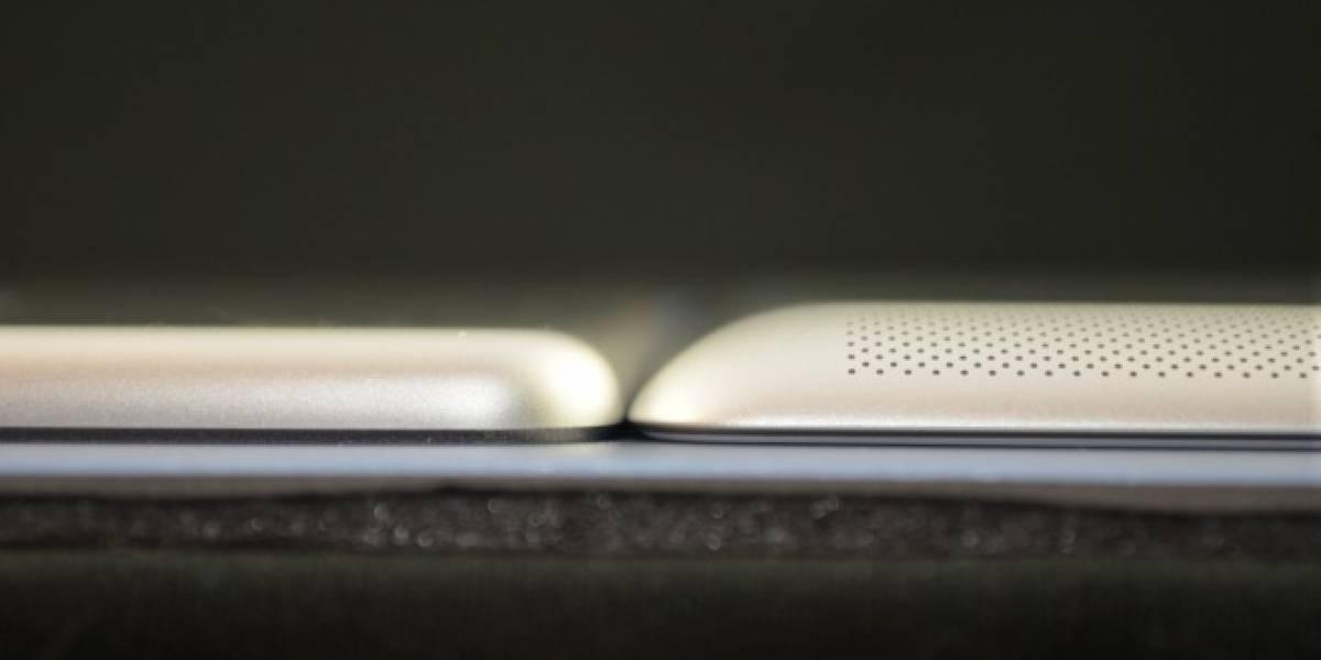 El evento del iPad podría realizarse el 15 de Octubre