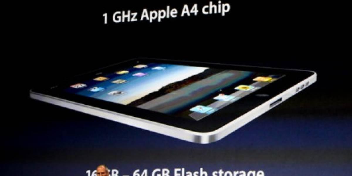Apple pierde a CEO de PA Semi