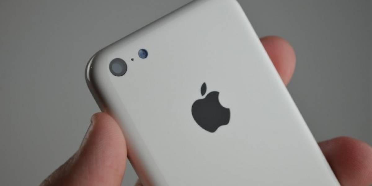 Apple es multada en Taiwan