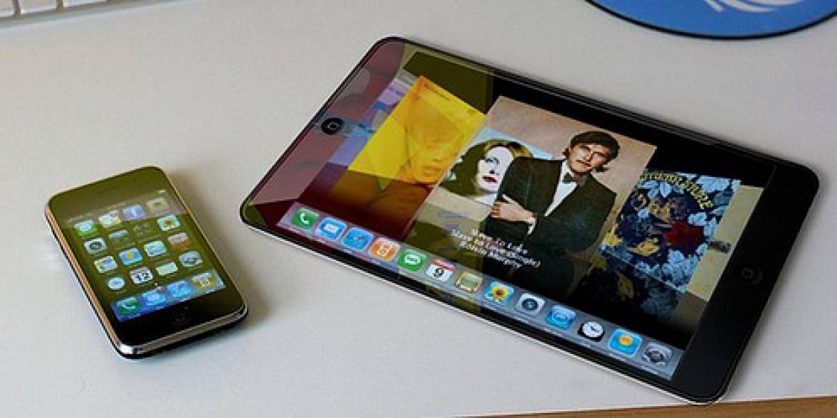 Futurología: Apple realizará evento en Enero