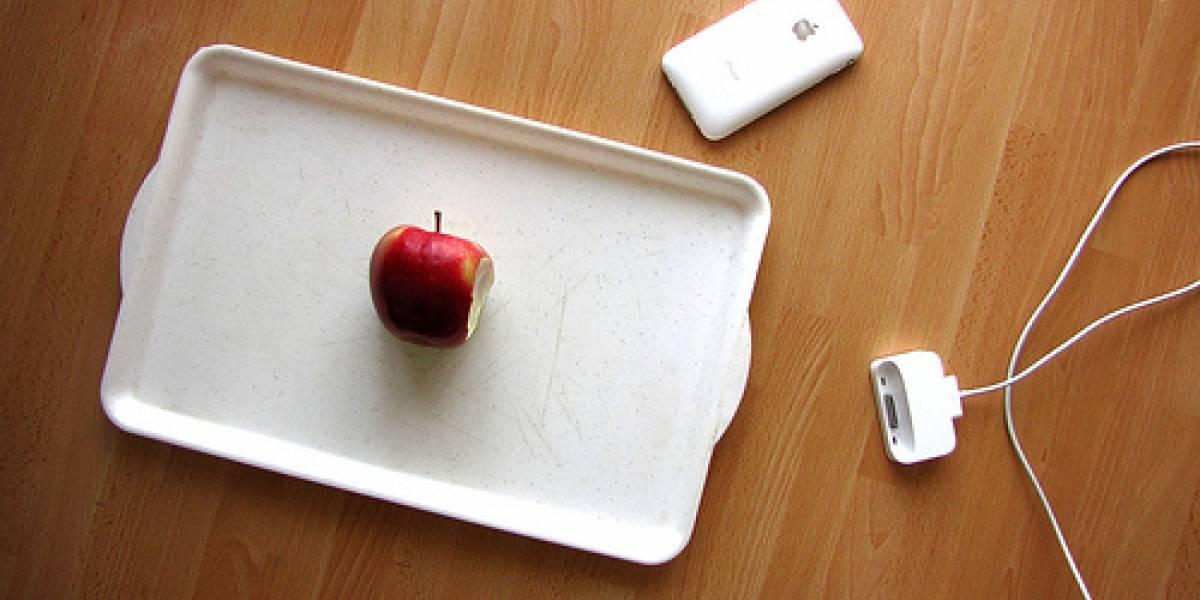 Rumor: Apple Tablet usará paneles de 10 pulgadas fabricados por Innolux