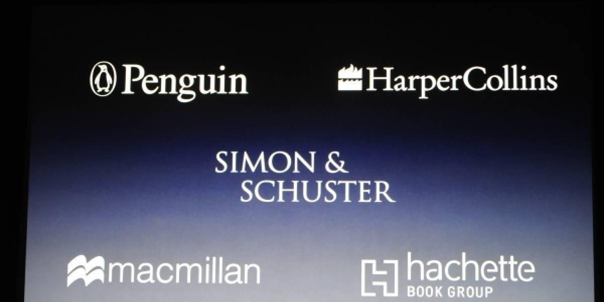 Jobs marginó a McGraw Hill del lanzamiento del iPad