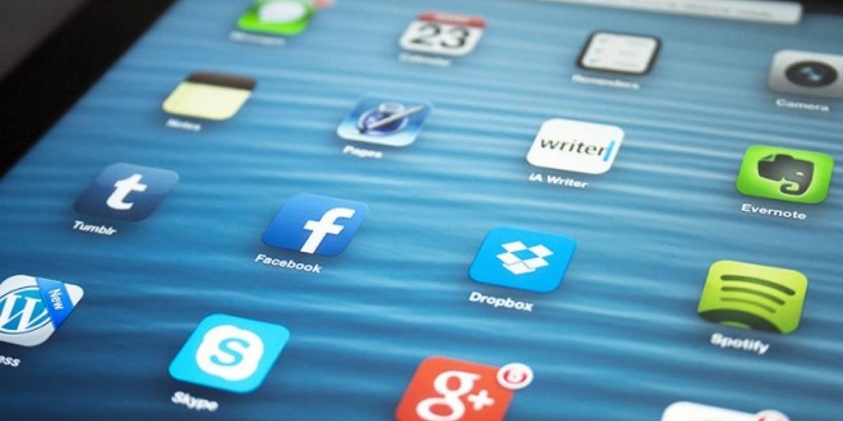 El nuevo iPad llegaría con la misma tecnología táctil del iPad Mini