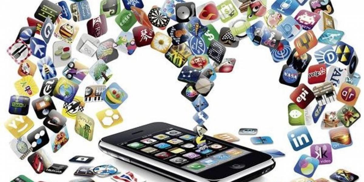 Apple permitirá a desarrolladores traspasar apps a otros desarrolladores