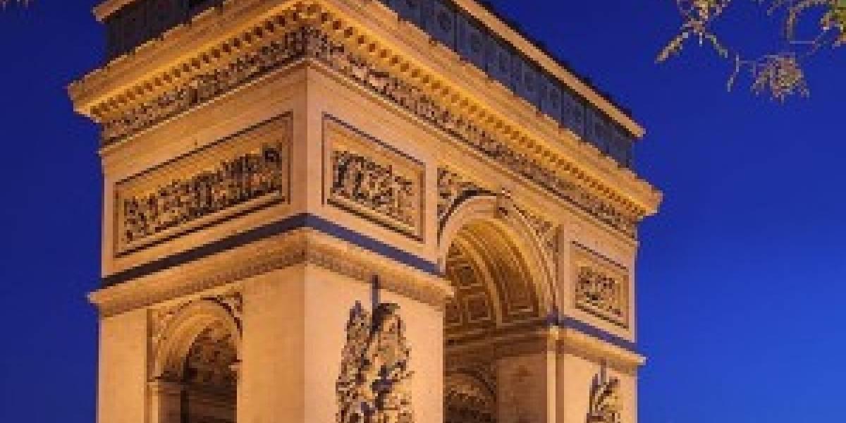 En Francia con ayuda del ejército cierran un sitio de intercambio de archivos