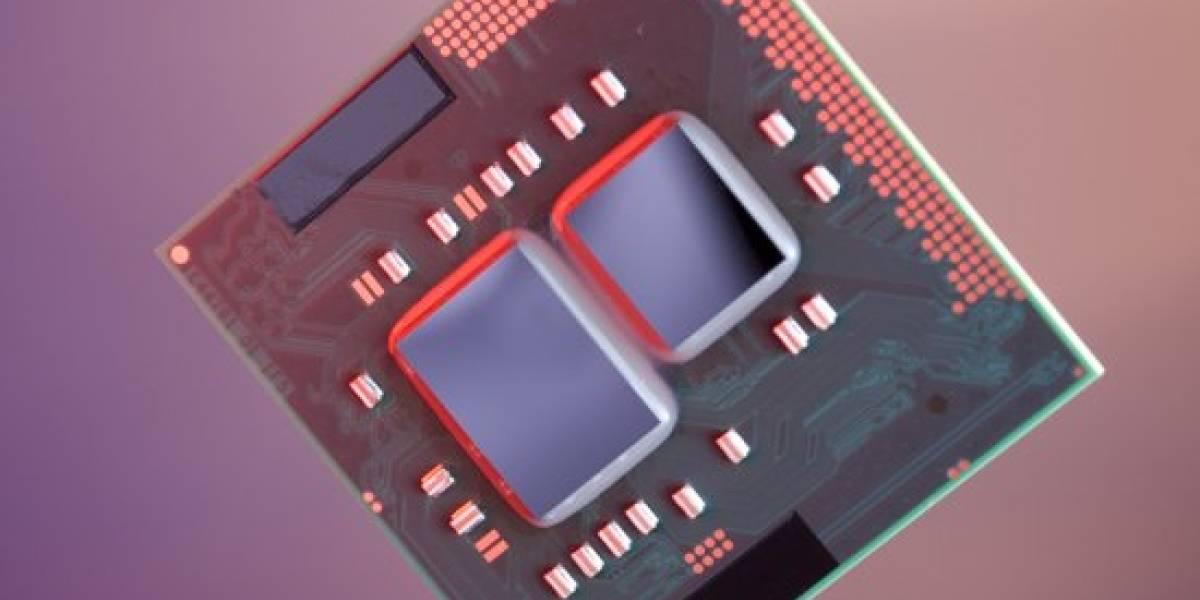 CES10: Intel anuncia nueva línea de procesadores para el 2010