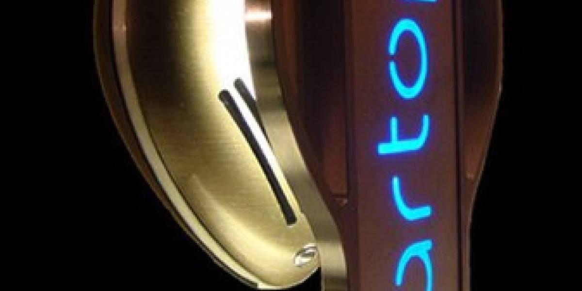 Artopz presenta nettop tipo lámpara basado en ION