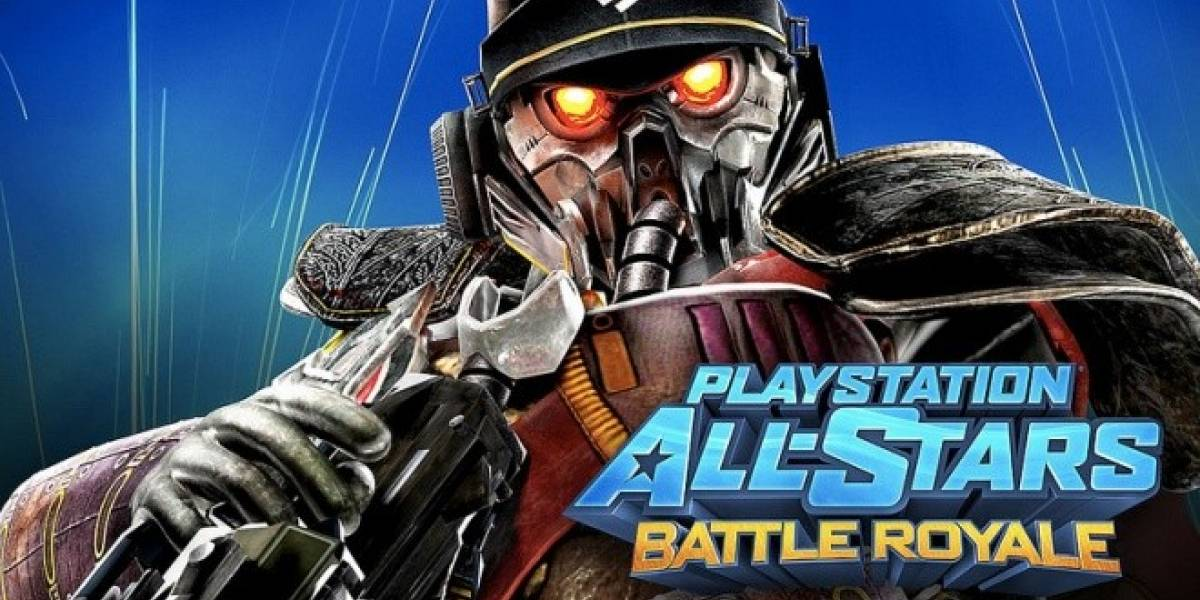 Ya hay fecha para la beta pública de PlayStation All-Stars Battle Royale