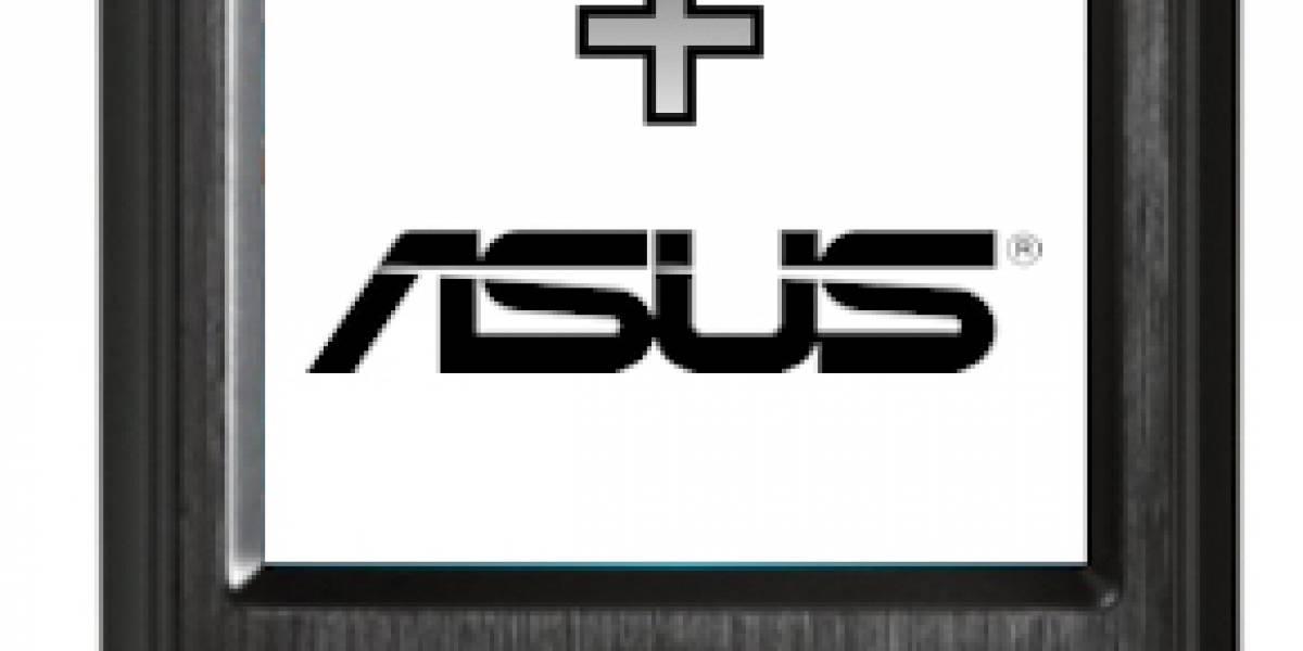 Futurología: Asus estaría creando un Google phone