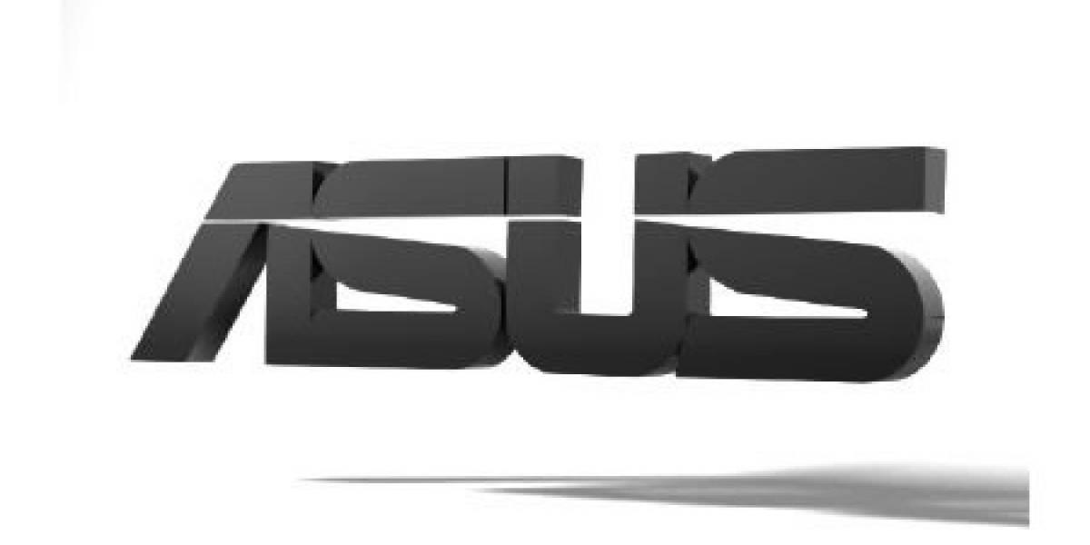 ASUS presentará portátiles con USB 3.0