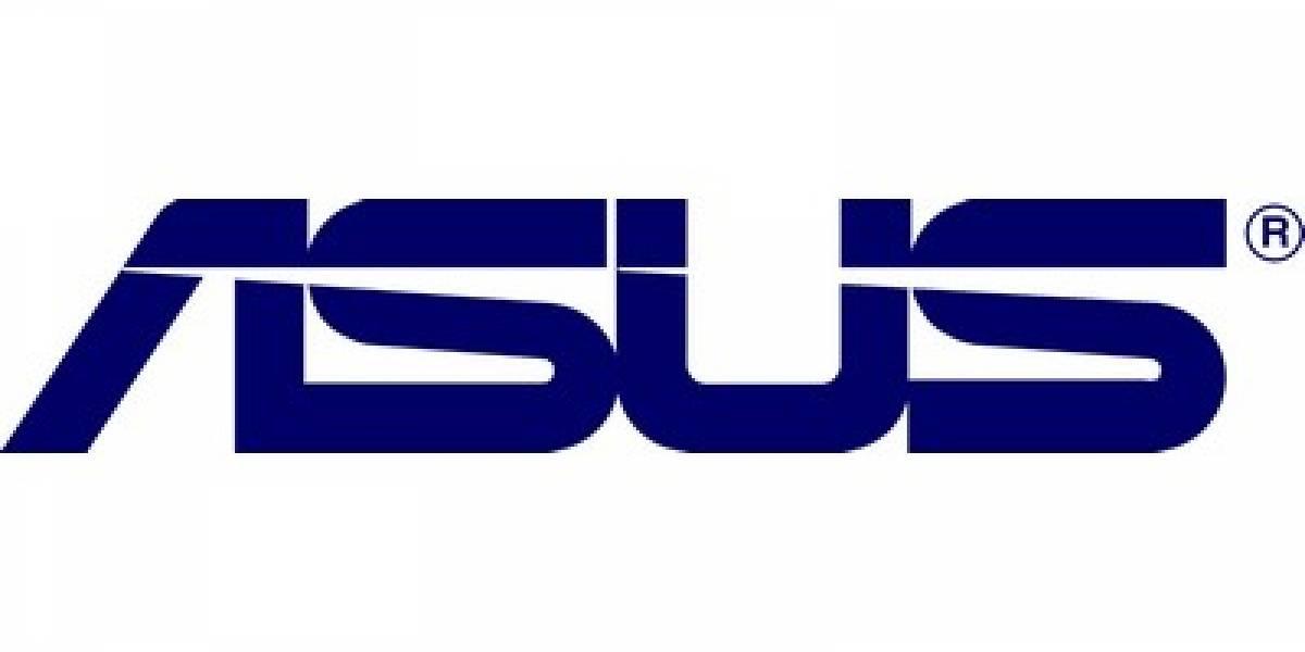 Filial de Asustek interesada en los chipsets de AMD