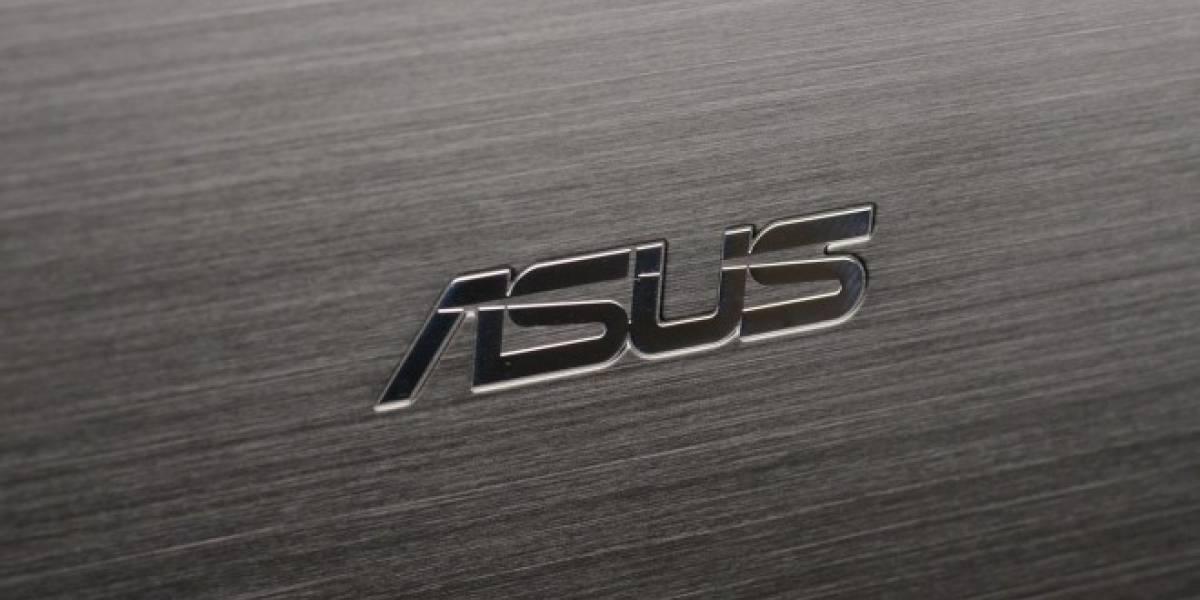Manual filtrado confirmaría la existencia de la Asus VivoTab Note 8