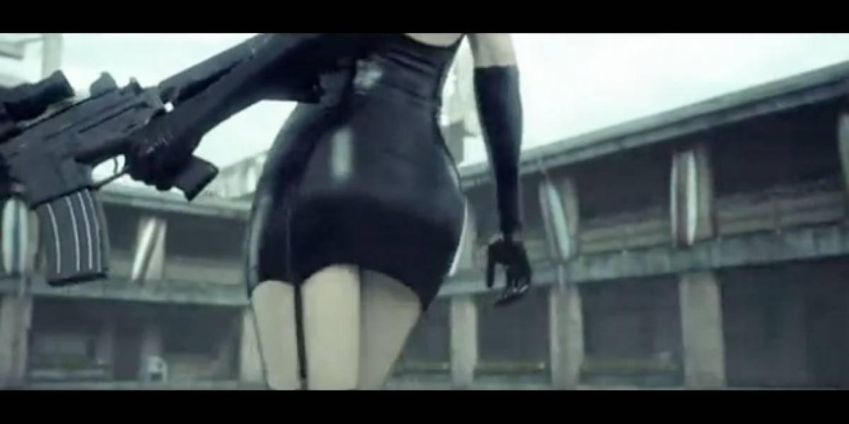 E3 2012: IO Interactive se disculpa por las monjas asesinas