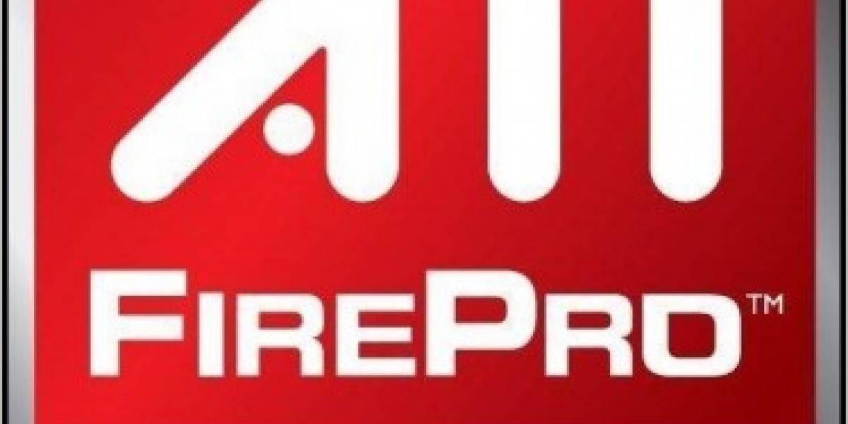 AMD: Computo CPU+GPU en servidores del 2012