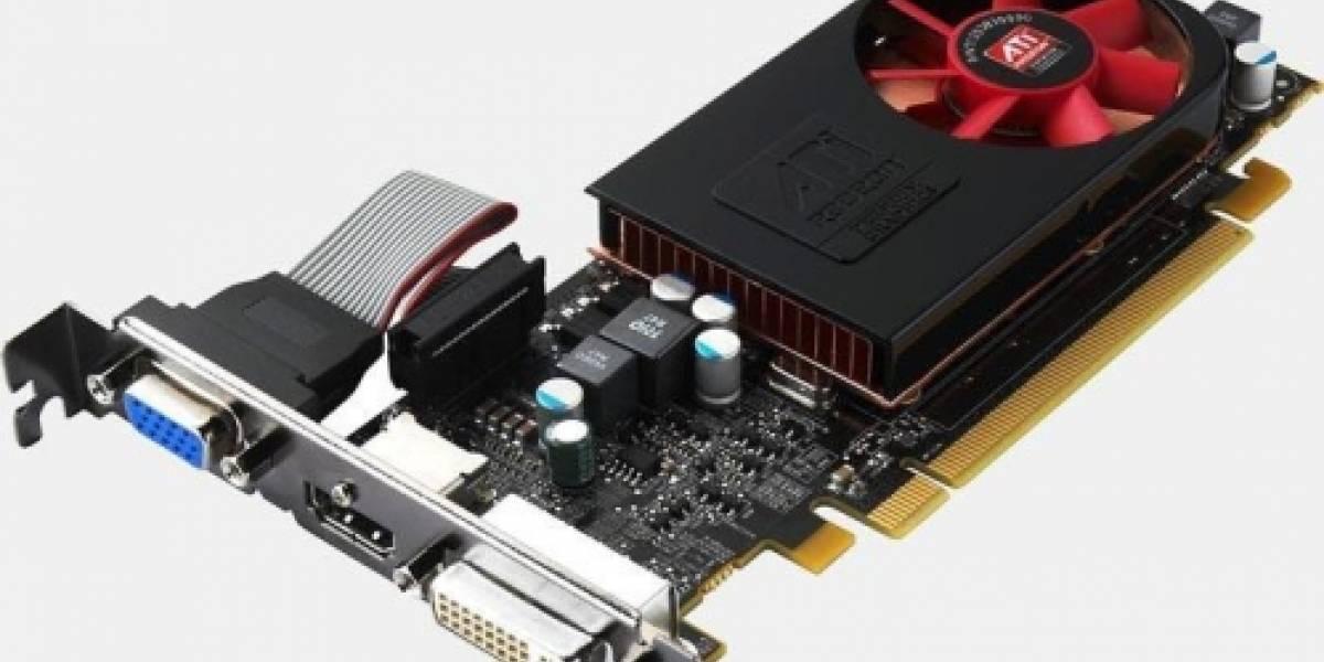 ATI Radeon HD 5570: Especificaciones Filtradas