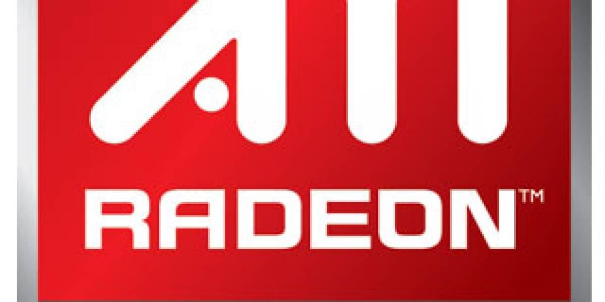 Datos filtrados sobre la próxima generación de GPUs ATI