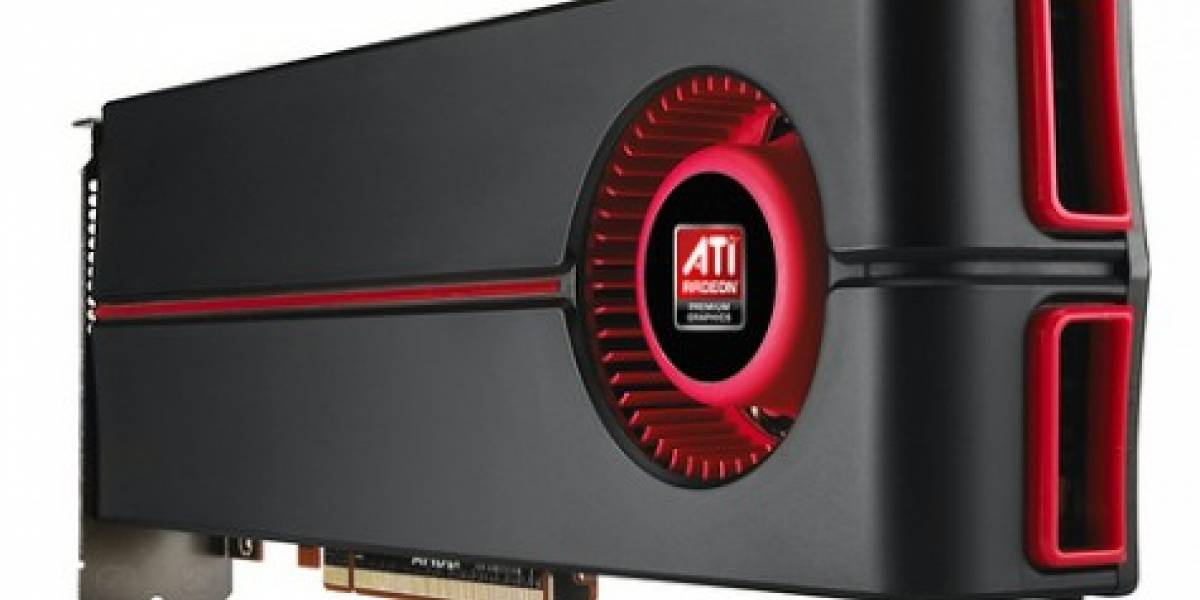 AMD Trillian: No es la respuesta de ATI a Fermi