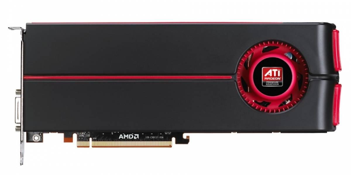 AMD ATI Radeon HD 5870: La primera tarjeta gráfica DirectX 11