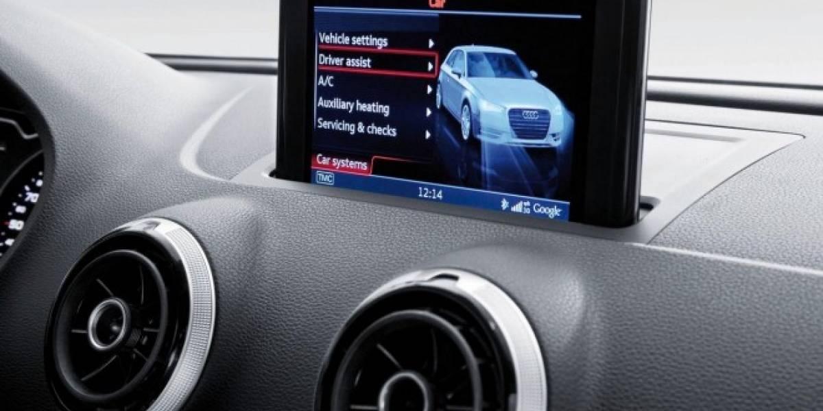 Cuatro ejemplos de implementaciones de 4G en automóviles