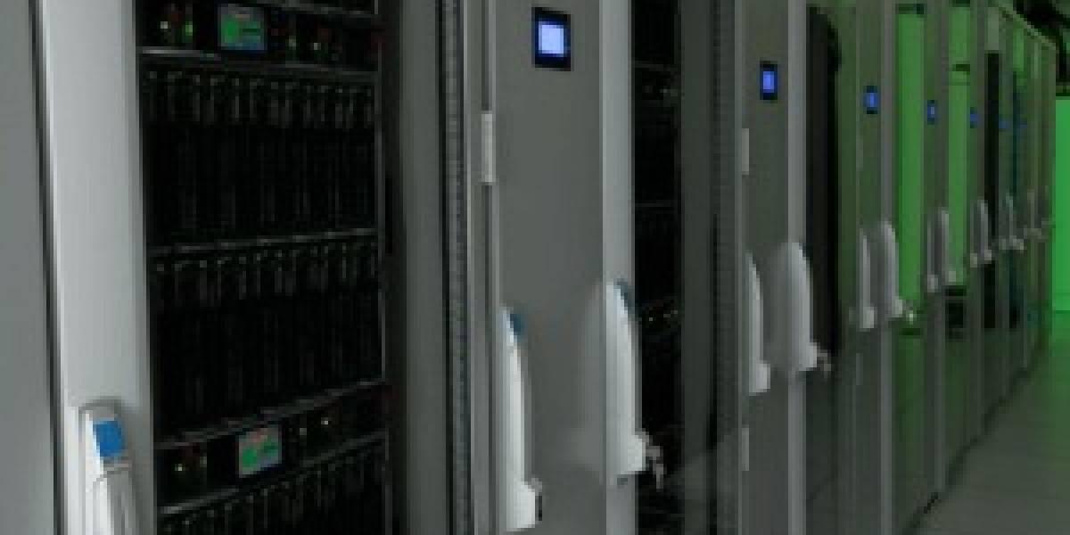Avatar fue creada con más de 4.000 servidores con GNU/Linux