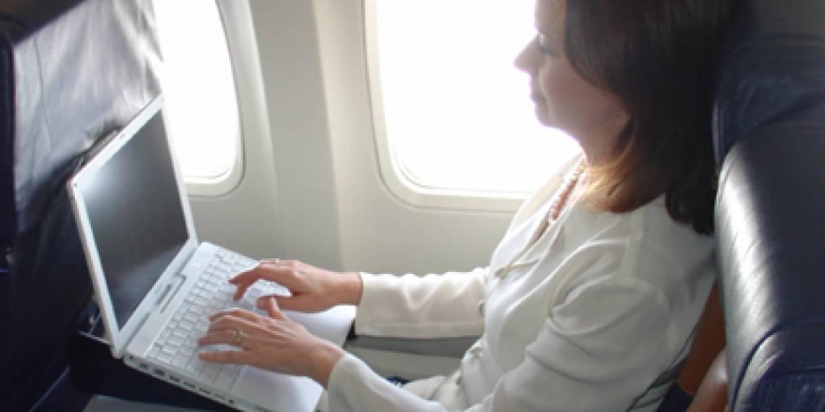 Google ofrecerá Wifi en vuelos de Virgin