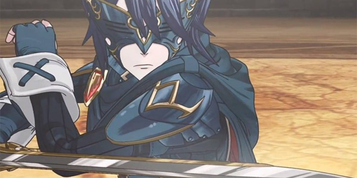 Fire Emblem: Awakening llegará a occidente en febrero