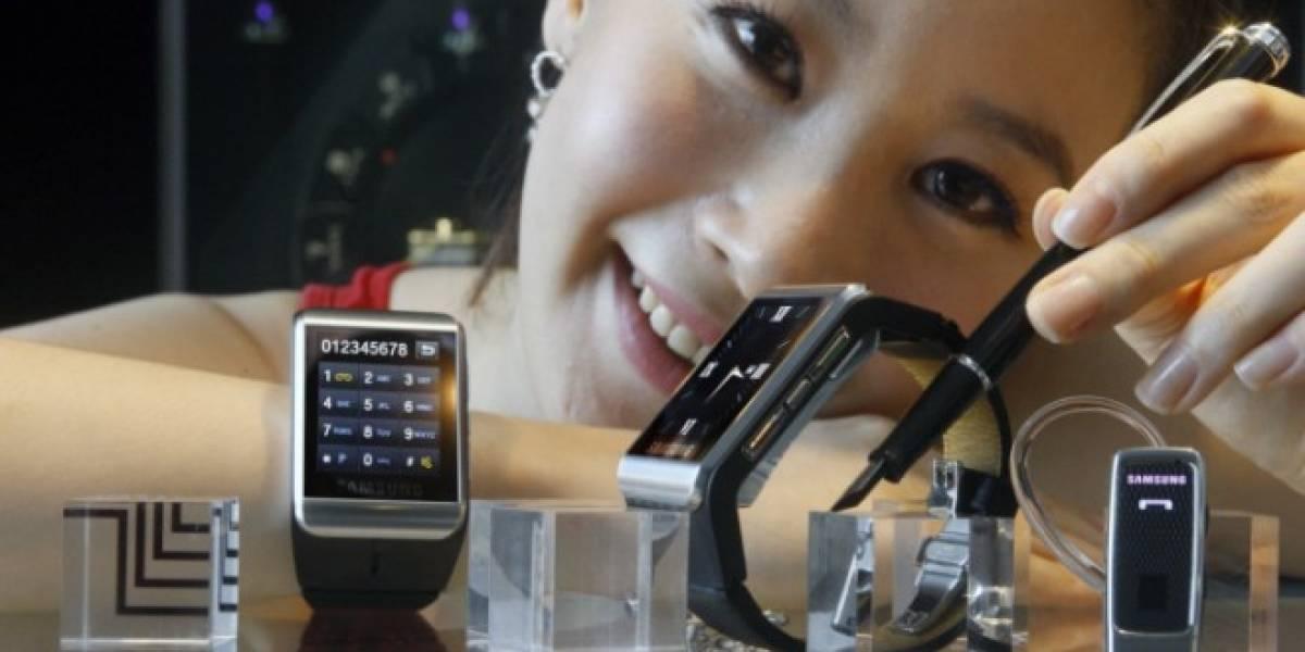 Samsung podría lanzar Galaxy S IV, su versión Mini y un Smart Watch al mismo tiempo