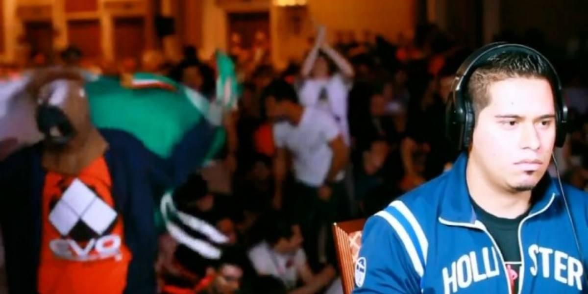 Resumen EVO 2012: Finalistas, sudamericanos y matrimonios