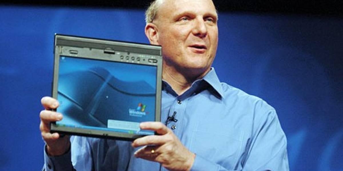 La oportunidad que el iPad le ofrece a Shenzen