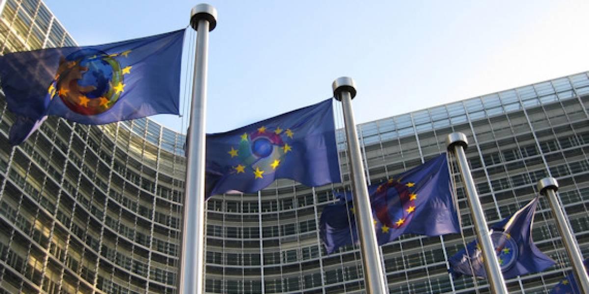 Microsoft se rinde: Dará opciones a IE en la Unión Europea