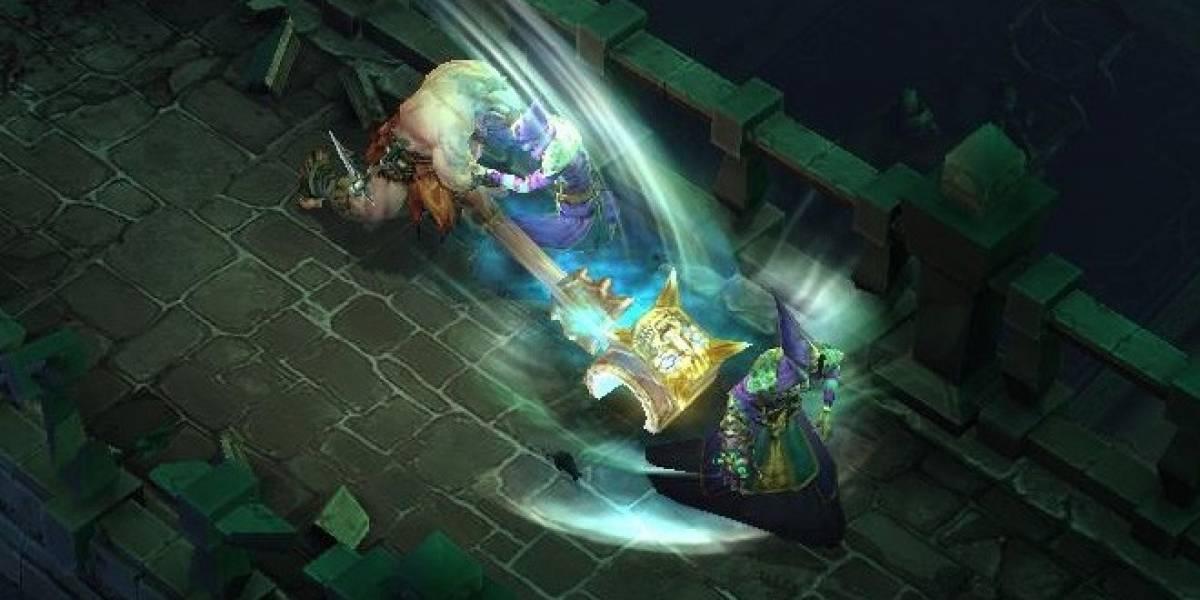 Blizzard ya está preparando ola de baneos en Diablo III