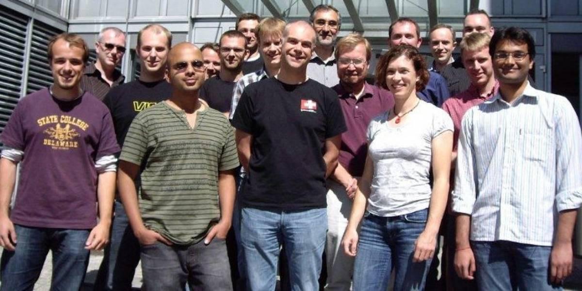 Barrelfish: El nuevo Sistema Operativo de Microsoft Research