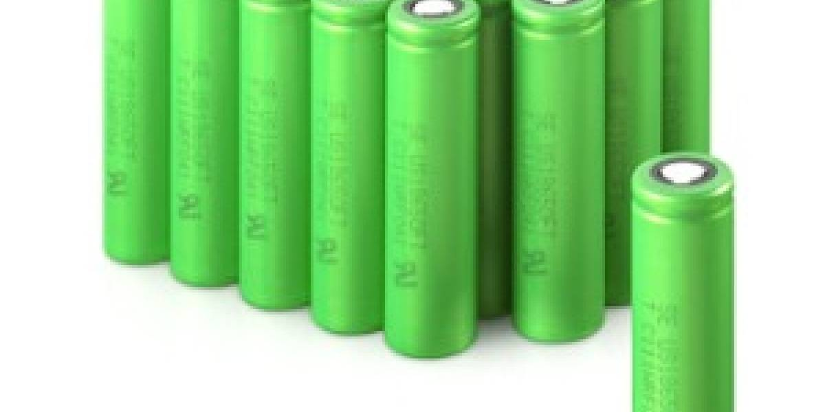 Sony crea baterías con cuatro veces más capacidad
