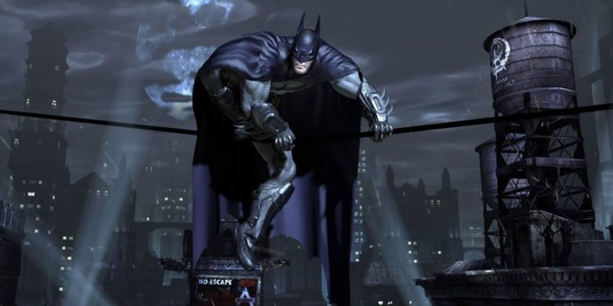 Ex guionista de Batman explica porqué no participará en el próximo Arkham