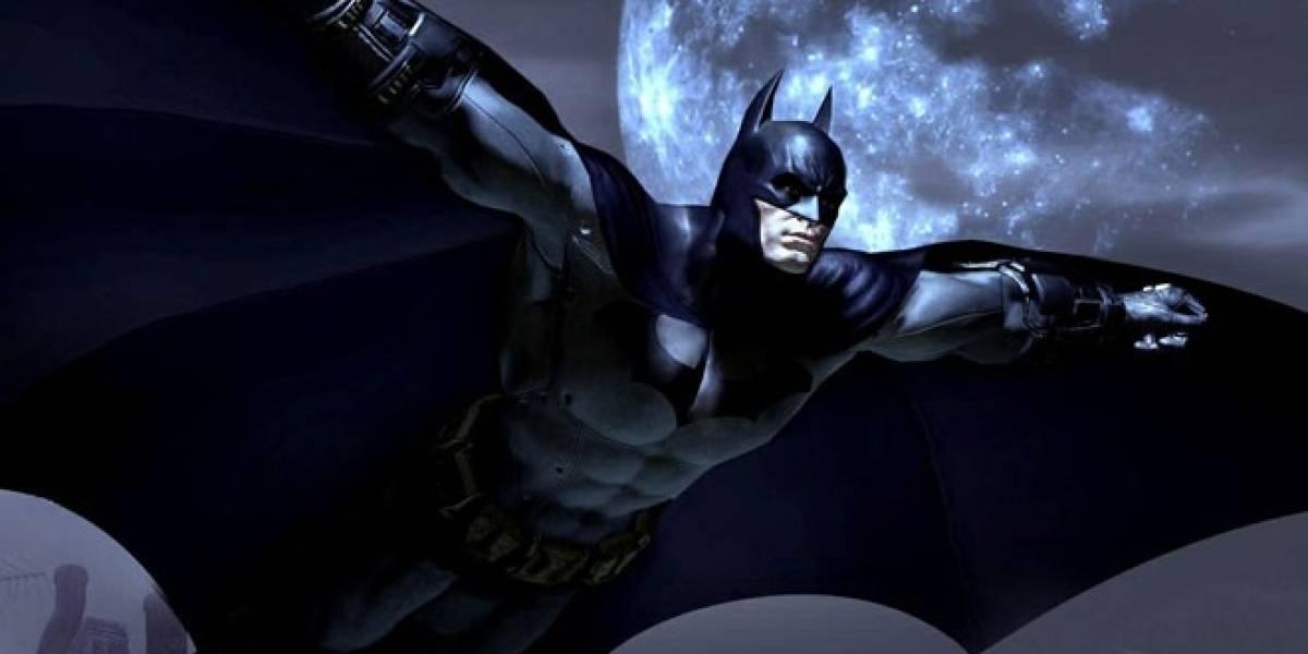 Batman: Arkham City a solo 10 dólares en Steam