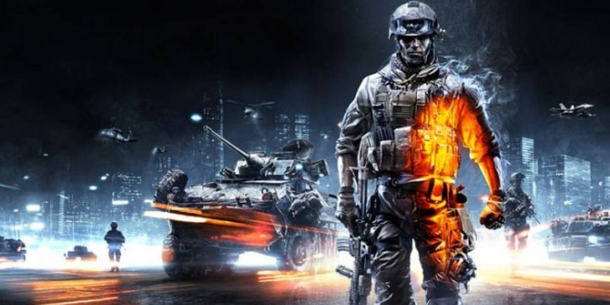 Ya se han distribuido más de 15 millones de copias de Battlefield 3