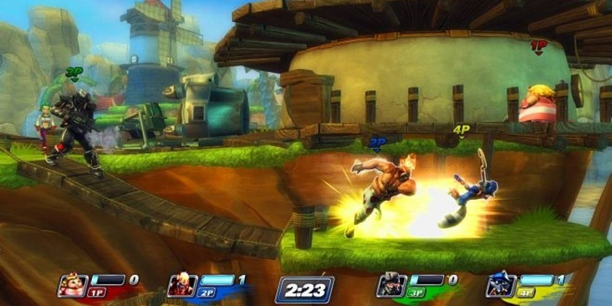 Hideki Kamiya critica a PlayStation All-Stars Battle Royale