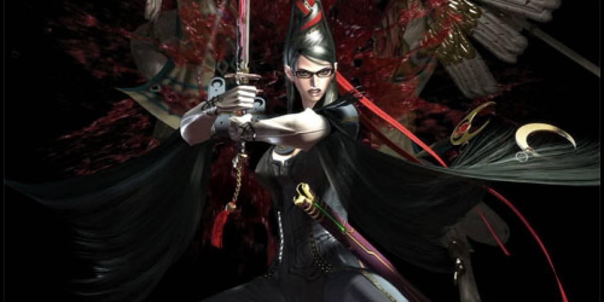 Platinum: La culpa de Bayonetta en PS3 es de SEGA