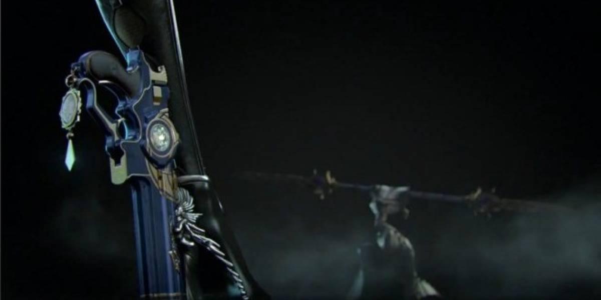 Nintendo anuncia Bayonetta 2 y será exclusivo de Wii U