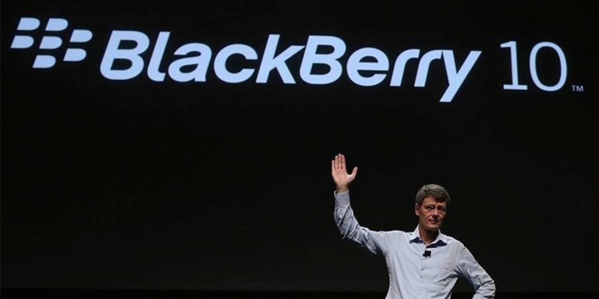 W pregunta: ¿Podrá BlackBerry volver a ser lo que fue?