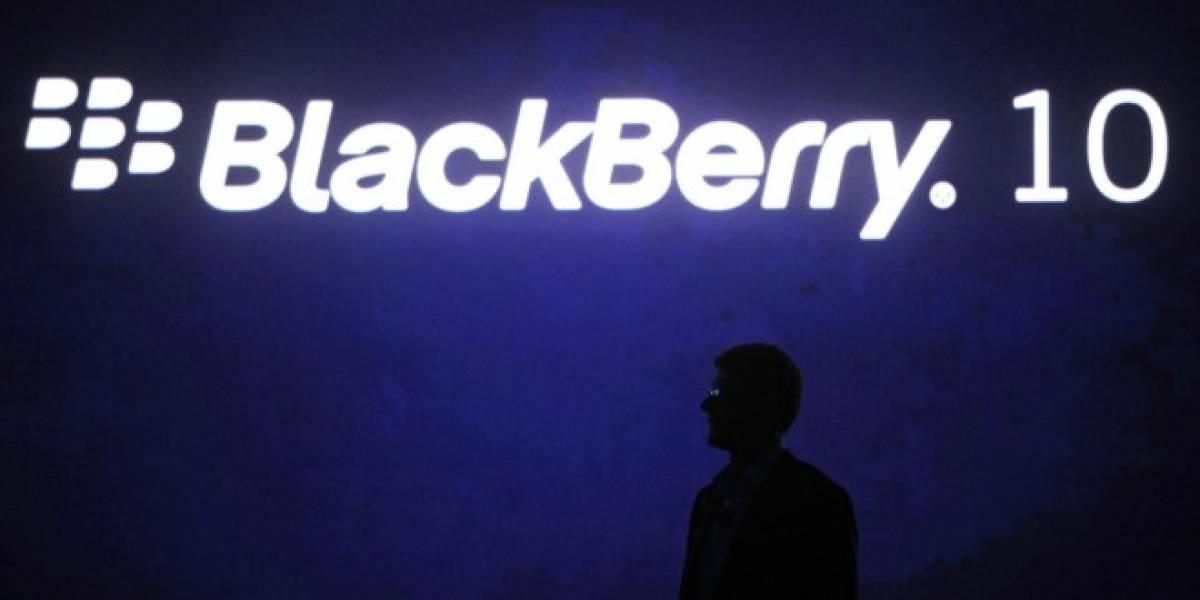 BlackBerry reporta pérdidas de USD $84 millones, pero registra notable mejoría