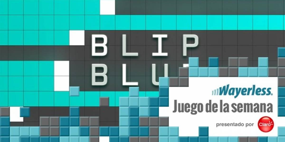 Blip Blup [Juego de la Semana]
