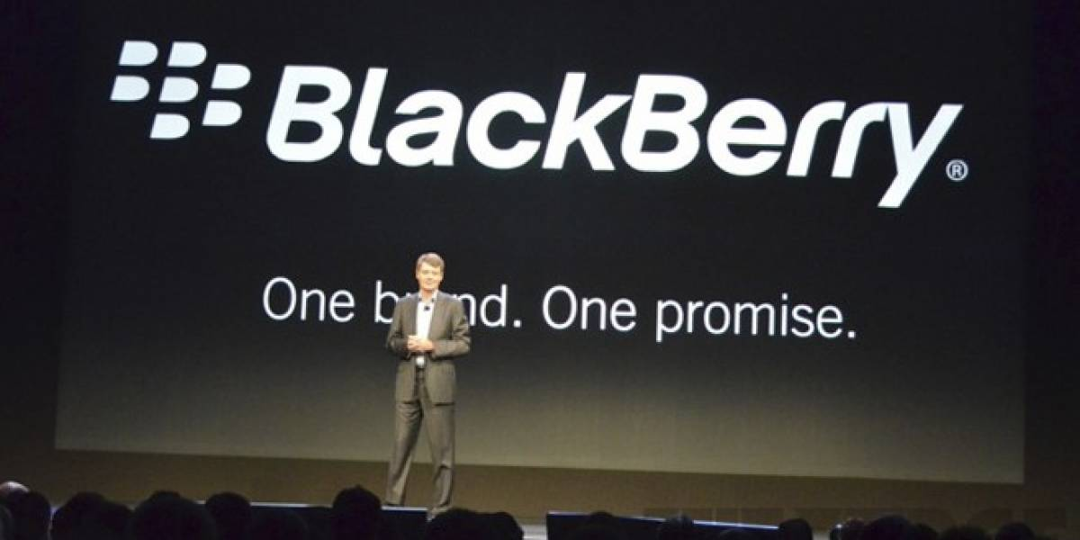 En Canadá, cerca del 50% de los compradores de BlackBerry 10 tenía Android o iOS