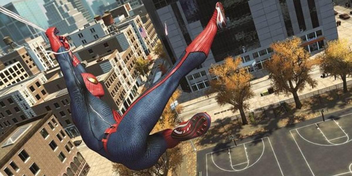 ¿Te aburre Spider-Man? Beenox dice que no