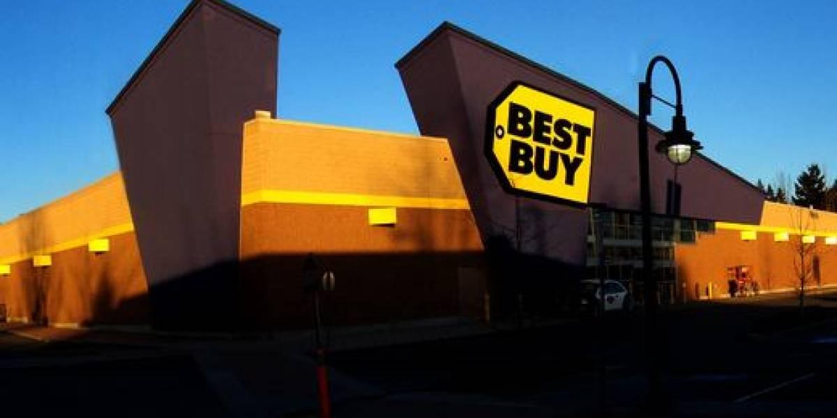 Best Buy lanzará sistema de descargas de películas