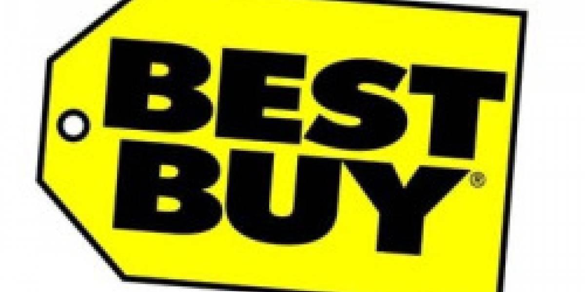 Best Buy abrió su segunda tienda en México