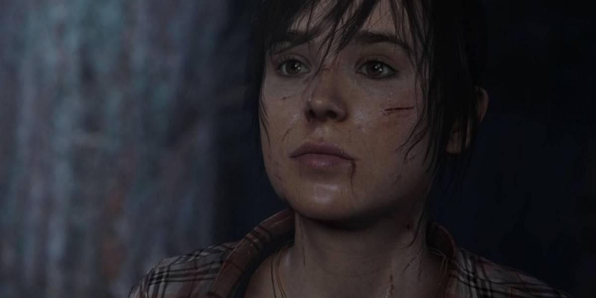 Con Beyond: Two Souls, quiero que olvides que estás jugando un videojuego, dice David Cage