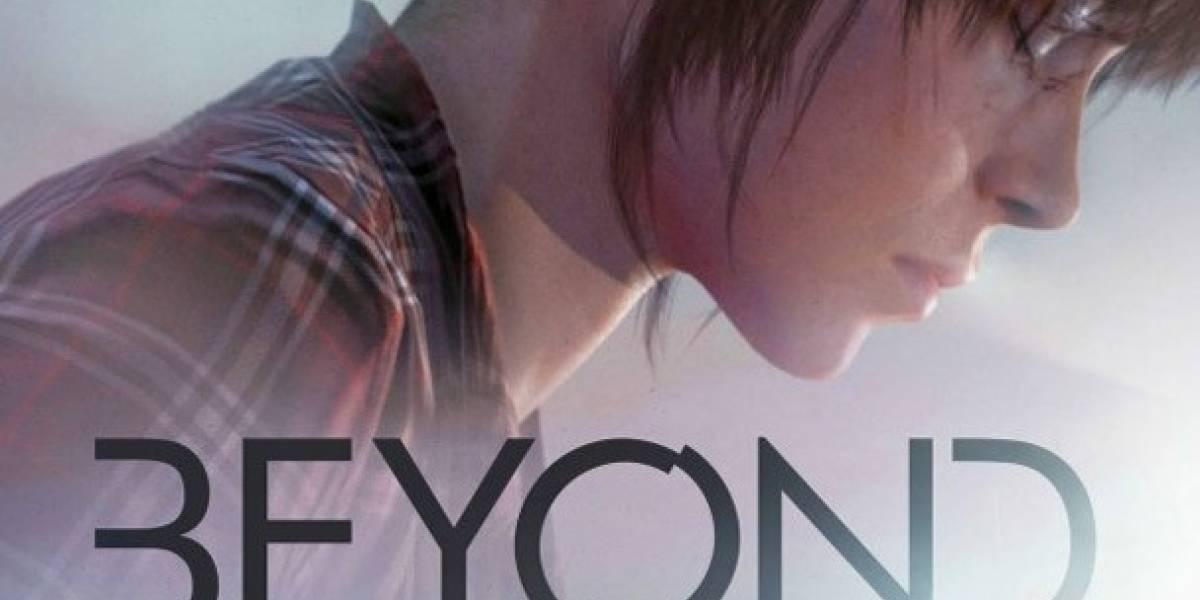 David Cage desea que el público juegue Beyond: Two Souls una sola vez