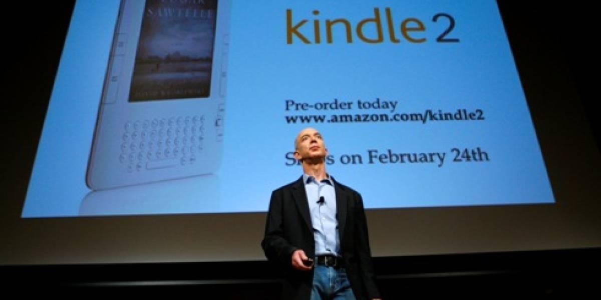 Amazon tuvo un excelente cuarto trimestre