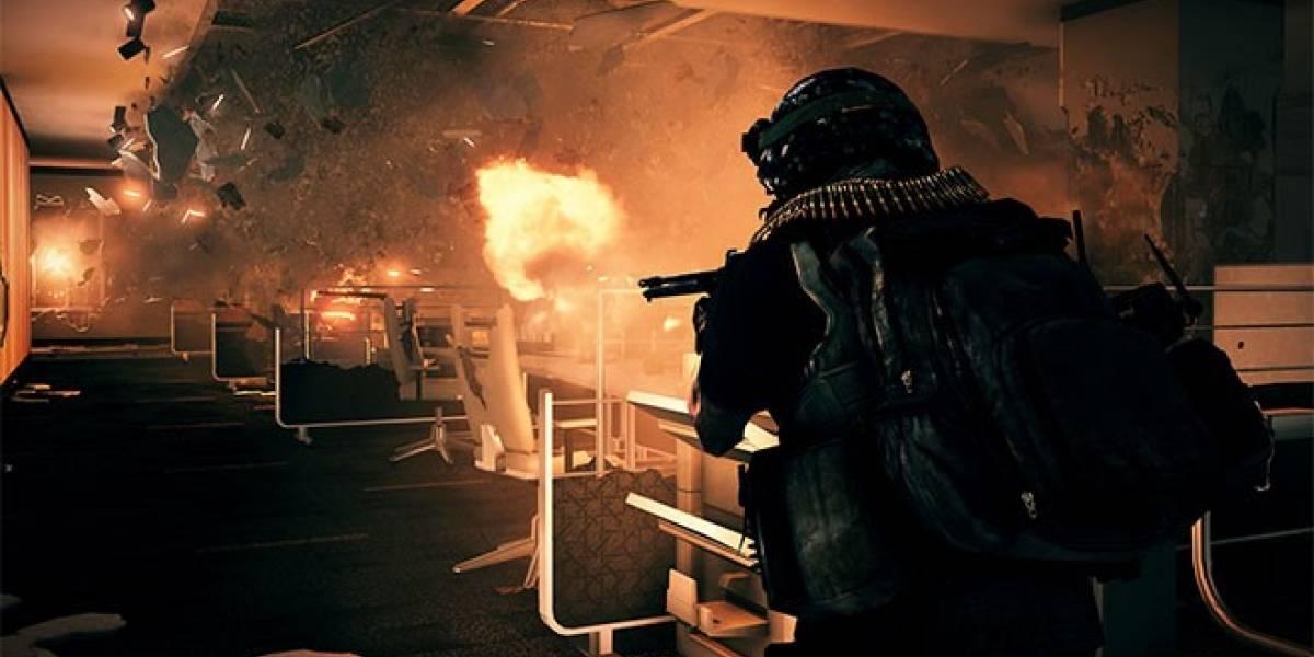DICE se pronuncia respecto a los mods de Battlefield 3